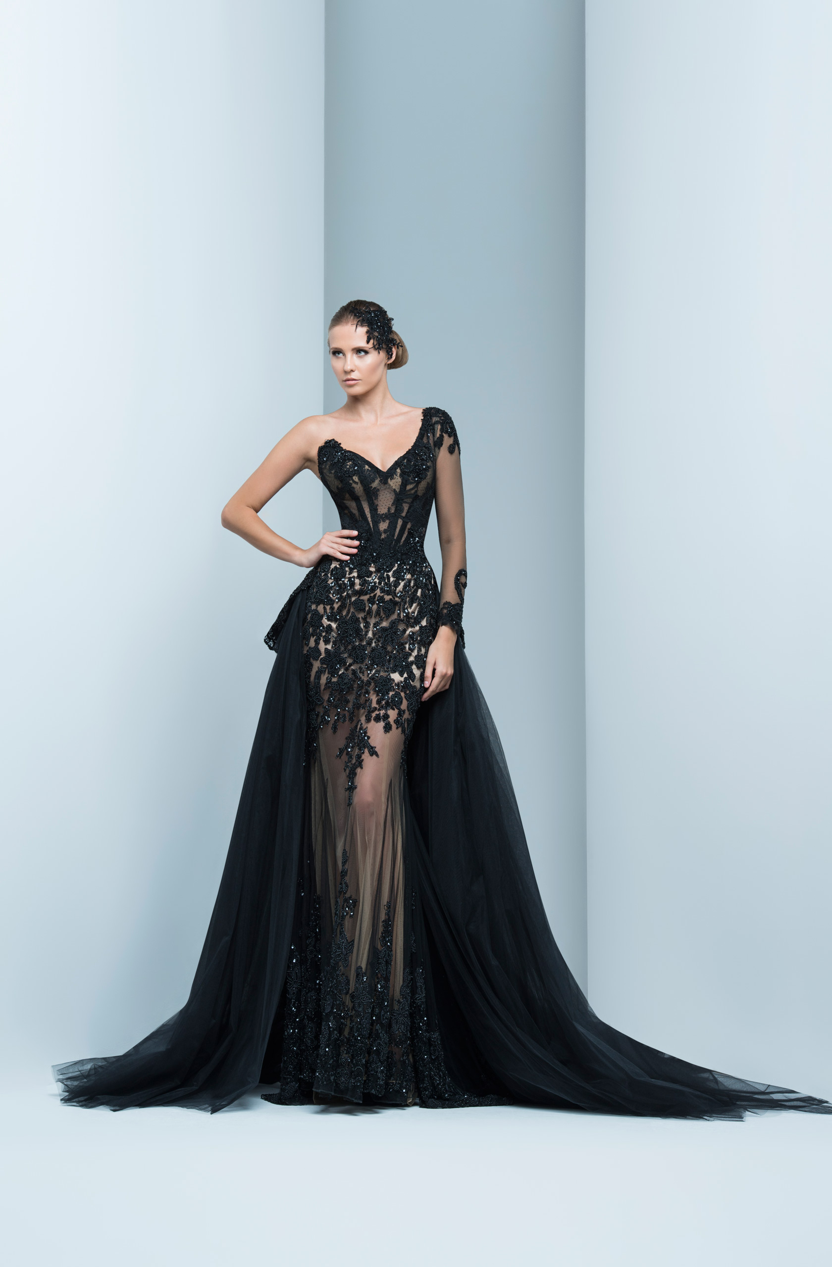 Famous Black Bridesmaid Dress Collection - All Wedding Dresses ...